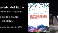 Descifrarnos en Buenos Aires